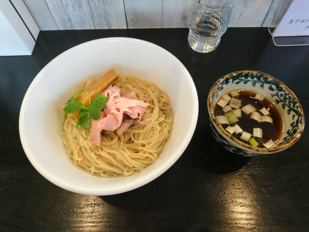 湘南台,ラーメン屋,神奈川淡麗系
